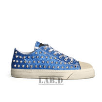 GIENCHI Low-Top Sneakers
