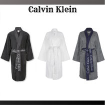 Calvin Klein Unisex Plain Cotton Lounge & Sleepwear