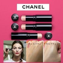 CHANEL Collaboration Face