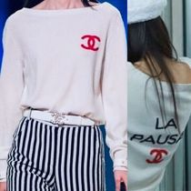 CHANEL Sweaters