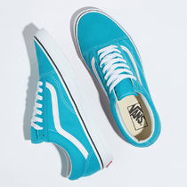 VANS Street Style Plain Home Party Ideas Sneakers
