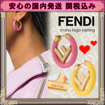 FENDI Earrings & Piercings