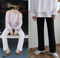 ASCLO Plain Pants