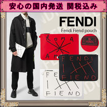 FENDI Clutches