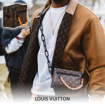 Louis Vuitton MONOGRAM Monogram 2WAY Bags