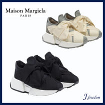Maison Martin Margiela Platform Casual Style Platform & Wedge Sneakers