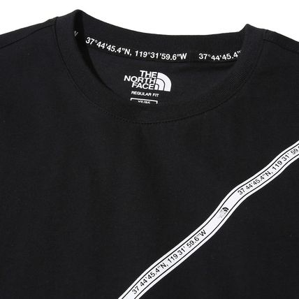 THE NORTH FACE More T-Shirts Unisex T-Shirts 3