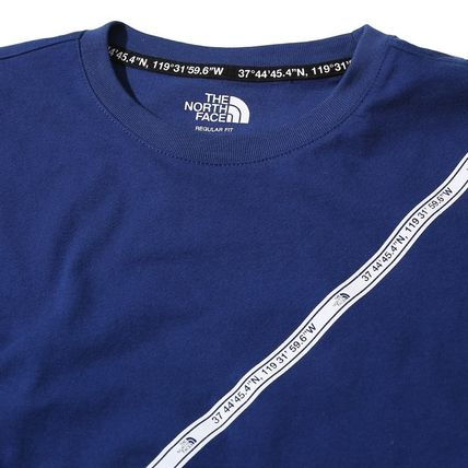 THE NORTH FACE More T-Shirts Unisex T-Shirts 13