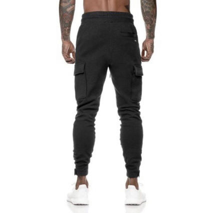 customers first authorized site huge range of ASRV 2019 SS Plain Joggers & Sweatpants