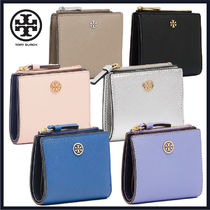 Tory Burch ROBINSON Folding Wallets