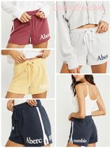 Abercrombie & Fitch Short Casual Style Plain Shorts