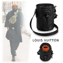 Louis Vuitton 2019-20AW MONOGRAM MODERN NANO BAG black one size bag
