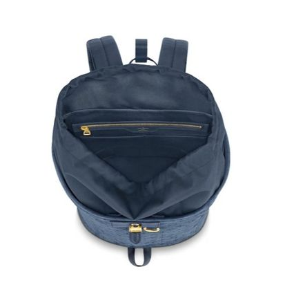 Louis Vuitton Backpacks 2019-20AW BACKPACK denim one size backpack 5