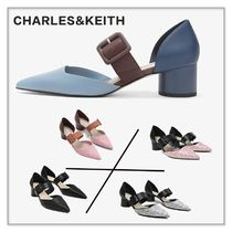 Charles&Keith Elegant Style Shoes
