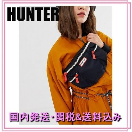Casual Style Plain Bags