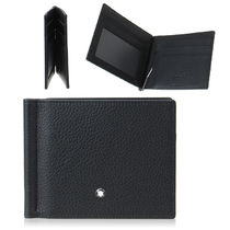 Montblanc Leather Folding Wallets