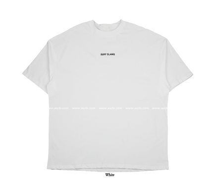 ASCLO More T-Shirts Cotton Short Sleeves Oversized T-Shirts 18