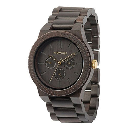 Unisex Round Quartz Watches Analog Watches