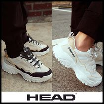 HEAD Casual Style Low-Top Sneakers