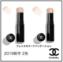 CHANEL Dullness Dark Spot Freckle Cheeks