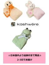 kashwere Unisex Plain Characters Throws