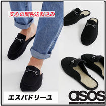 ASOS Street Style Shoes