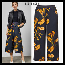 TED BAKER Street Style Collaboration Long Office Style