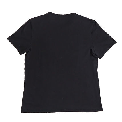 Calvin Klein More T-Shirts Street Style Short Sleeves T-Shirts 2