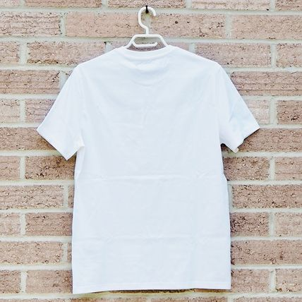 Calvin Klein More T-Shirts Unisex Street Style Plain Short Sleeves T-Shirts 7