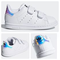 adidas STAN SMITH Unisex Baby Girl Shoes