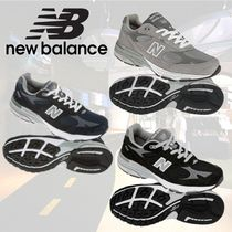 New Balance 993 Casual Style Low-Top Sneakers