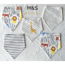 Marks&Spencer Baby Girl Bibs & Burp Cloths