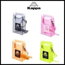 Kappa Shoulder Bags