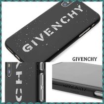 GIVENCHY Unisex Smart Phone Cases