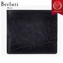 Berluti Folding Wallets