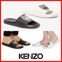 KENZO Street Style Sandals