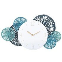MAISONS du MONDE With Jewels Clocks