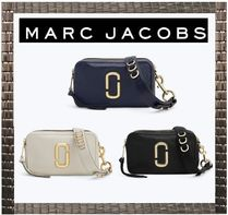 MARC JACOBS THE MARC JACOBS Leather Shoulder Bags