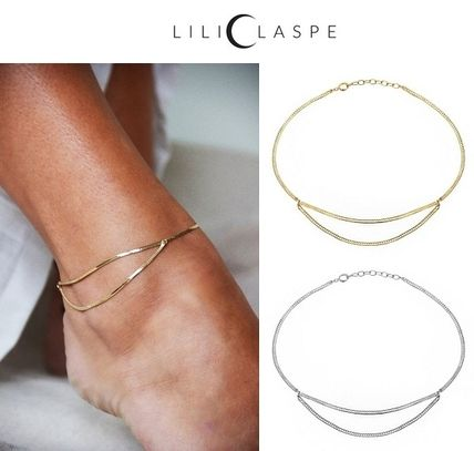 Costume Jewelry Anklets