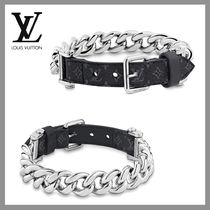Louis Vuitton Unisex Bracelets