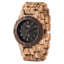 WeWOOD Unisex Quartz Watches Analog Watches