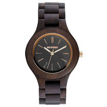 WeWOOD Quartz Watches Analog Watches