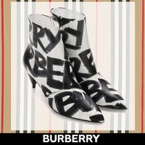 Burberry GRAFFITI Ankle & Booties Boots