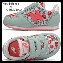 Cath Kidston Collaboration Baby Girl Shoes