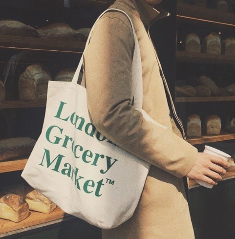 shop london grocery market bags