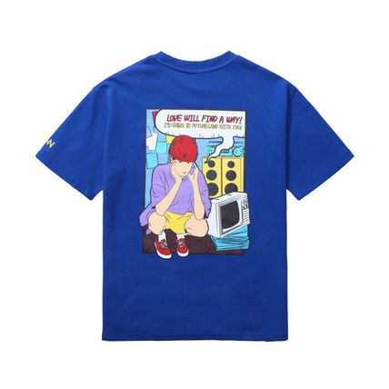 WV PROJECT More T-Shirts Unisex T-Shirts 5