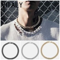 Vitaly Stainless Necklaces & Chokers