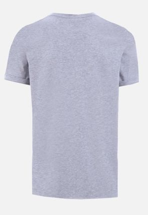 Saint Laurent Crew Neck Crew Neck Plain Crew Neck T-Shirts 10
