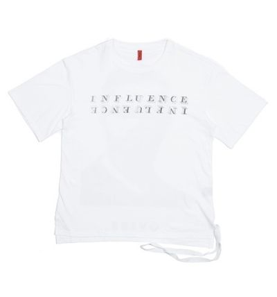 OVERR More T-Shirts Unisex Street Style Cotton Short Sleeves Oversized T-Shirts 11
