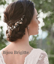 Bijou Brigitte Wedding Jewelry